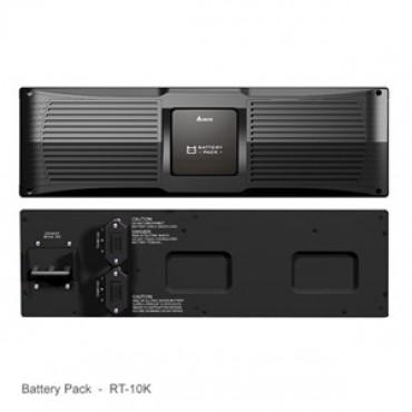 Delta Rt-series External Battery Pack (3u) For Rt-series 10000va Power Module ( Ges103r212035 )