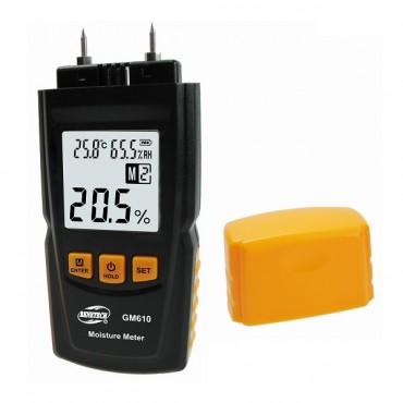 Benetech Gm610 Moisture Meter Gm-610