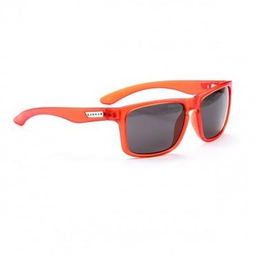 Gunnar Intercept Fire Gradient Grey Advanced Outdoor Eyewear Gn-int-06507z