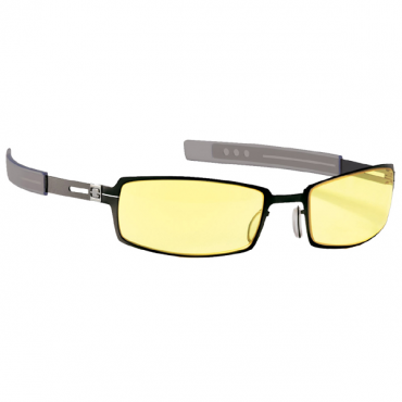 Gunnar Ppk Gloss Onyx Indoor Digital Eyewear Gn-ppk-00101z