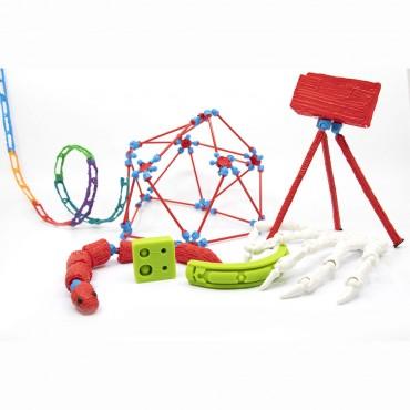 3Doodler EDU STEM Accessory Kit 3Ds-8Edustem1R