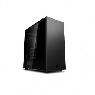 DeepCool Black Macube 550 Full Tower Chassis Dp-Gs-Atx-Macube550-Bkg0P