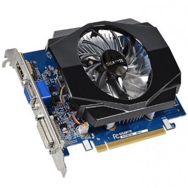 GIGABYTE GF GT730 PCIe x8 2GB DDR3 DVI HDMI 3YR WTY GV-N730D3-2GI