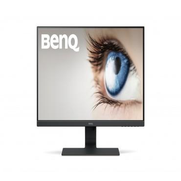 """Benq Monitor - Gw2780 - 27"""" Ips (E2E) Bi Hdmi Dp Spk 5Ms 9H.Lgelb.Qbp"""