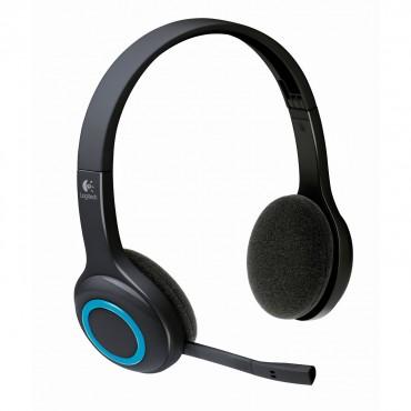 Logitech 981-000462: Logitech H600 WIRELESS USB HEADSET LOGHSTH600