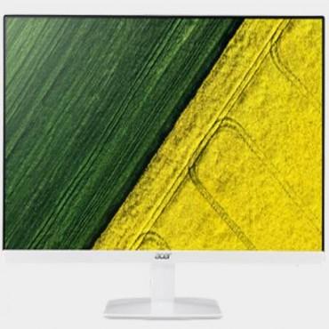 "Acer Ha270--27"" Fhd Ips 4Ms 100M:1 Vga+Hdmi(V1.4)+Speaker Vesa Mountable 3 Yr Wty Um.Hw0Sa.B01-D10"