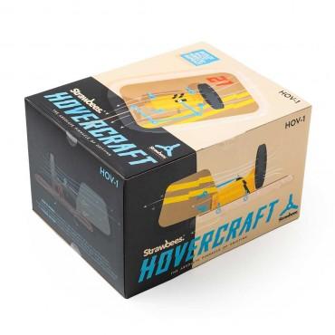 Strawbees Hovercraft Kit Sb-019