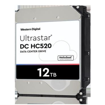 Western Digital Wd Ultrastra 0F30146 12Tb High-Capacity, Interface:Sata 6Gb/ S, 0F30146