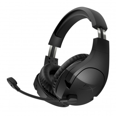 Hyperx Cloud Stinger Wireless Gaming Headset Hx-Hscsw2-Bk/Ww