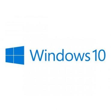 Microsoft Oem Windows 10 Pro For Workstations (64bit) - Dvd Oem Pack Hzv-00055