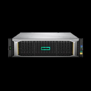 Hpe Msa 2052 San Dc Sff Storage Q1J03A