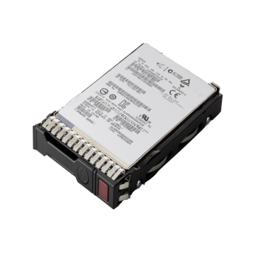 HPE 960Gb Sata Ri Sff Sc Ds SSD P06196-B21