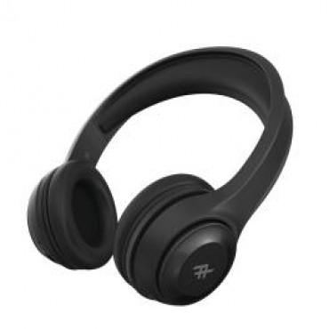 Mophie Ifrogz Audio-aurora Wireless Headphones-black Iffawl-bk0