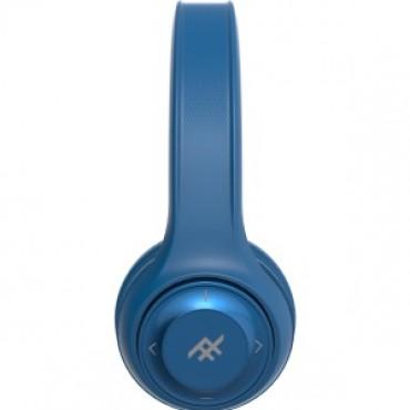 Mophie Ifrogz Audio-aurora Wireless Headphones-blue Iffawl-bl0