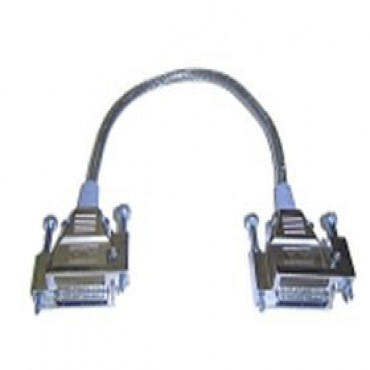 CISCO Catalyst 3750X Stack Power Cable 30 CM Spare CAB-SPWR-30CM=