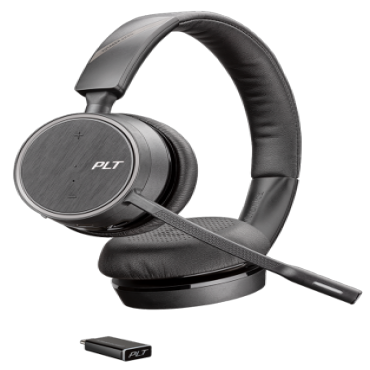 Plantronics Voyager 4210 Monoaural Uc Usb-a Headset 211317-01