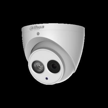 Dahua Oem 4Mp Full Hd Ir Eyeball Network Camera Ip67 Epoe Wdr 2Yr Wty Ipc-Hdw4431Em-Ase