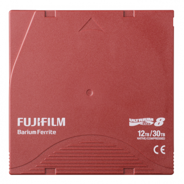 Fujifilm Lto8 - 12.0/ 30.0Tb Bafe Data Cartridge 71040