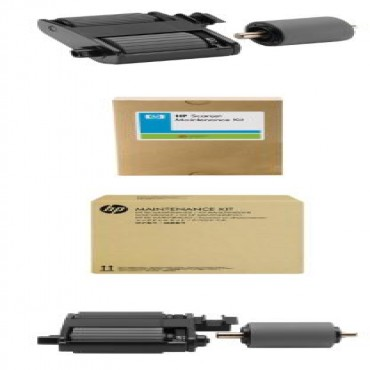 Hp Scanjet N9120 Adf Roller Replacement Kit L2685a