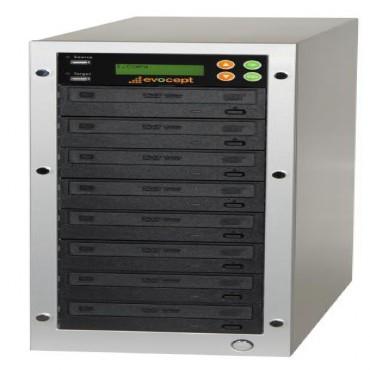 ECU2407P - evocept CopyBlast Ultimate DVD/CD 7 Drive Pro ECU2407P