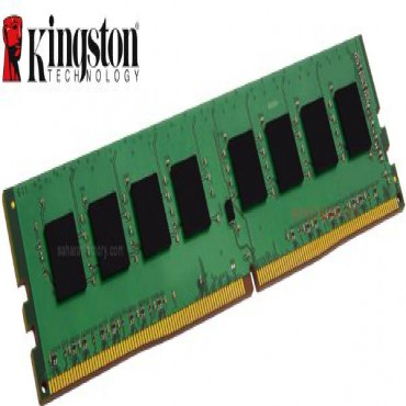 Kingston Ddr4 8Gb 2400Mhz Non Ecc Memory Ram Dimm Kvr24N17S8/8