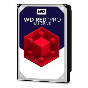 """Western Digital Hdd 3.5"""" Wd6003ffbx Internal Sata 6tb Red Pro 7200 Rpm 5 Year Limited Warranty"""