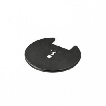 Atdec Grommet Clamp Black Ac-gc-b