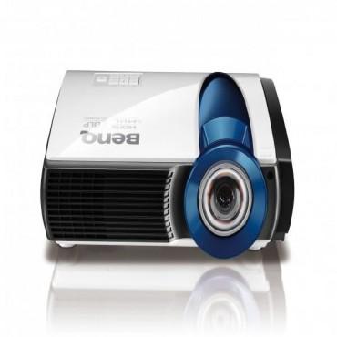 BenQ LX810STD Laser Projector/ XGA/ 3000ANSI/ 100000:1/ HDMI, MHL/ 10W x2/ LAN Control LX810STD