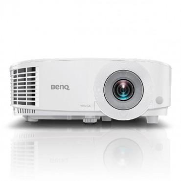 Benq Mw550 Dlp Projector/ Wxga/ 3600ansi/ 20000:1/ Hdmi/ 2w X1/ 3d Ready 9h.jht77.13p