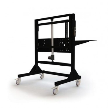 Gilkon Fp7 V3 Mobile Trolley- Flat Screen Lift Mobile (Motorised) W/ Mld Kit - Vesa 800 X 400 Max 120Kgs | FP7-V3-MLD-KIT