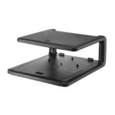 Hp Monitor Stand And Docking Station Holder M9X76Aa
