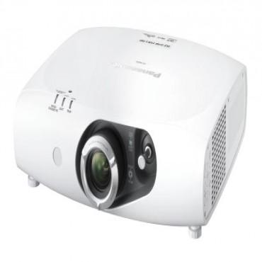 Panasonic RZ370 - Install, DLP, Laser/LED Combo, 3500 Lumen, 10000:1, FHD, HDMI/DVI-I/VGA/S-Video/VIDEO