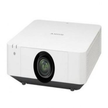 Sony FHZ60 - Venue, Laser, 5000 Lumens, WUXGA, HDMI / 2x VGA / DVI-D / S-Video / VIDEO IN, LAN