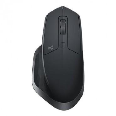Logitech MX MASTER 2S Wireless Mouse Graphite 910-005142