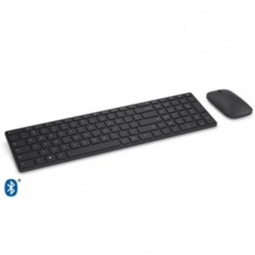 Microsoft Designer Bluetooth Desktop Bluetooth English International License 7N9-00028