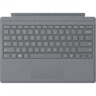 Microsoft Surface Go Signature Type Cover - Platnium Kct-00015