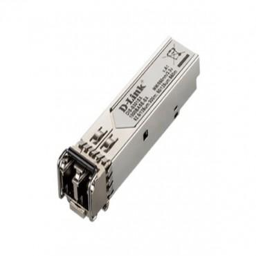 D-LINK 1000Base-SX Industrial SFP Transceiver (Multimode 850nm) - 550m DIS-S301SX