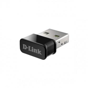 D-link AC1300 MU-MIMO Wi-Fi Nano USB Adapter (DWA-181)