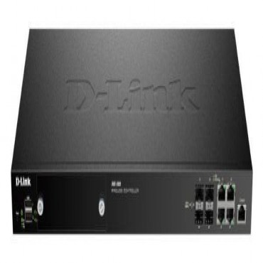D-Link Unified Wireless Controller for up to 256 APs (64 AP License Included) DWC-2000