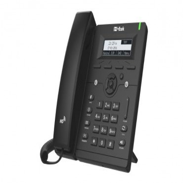 Htek Uc902P Entry Level Business Ip Phone 2 Sip Accounts Uc902