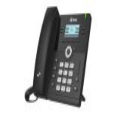 HTEK UC912 10/100 Business IP Phone Up To 4 Sip Accounts Uc912