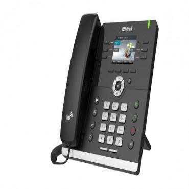 Htek Uc923 Gigabit Color Ip Phone (Uc923)