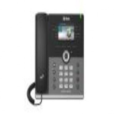 HTEK UC924 Gigabit Color IP Phone Up To 12 Sip Accounts Uc924