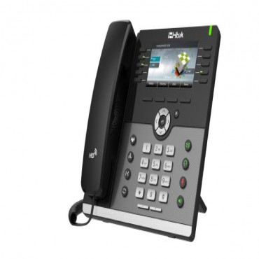 Htek Uc926E Executive Business Ip Phone Up To 16 Sip Accounts Uc926E