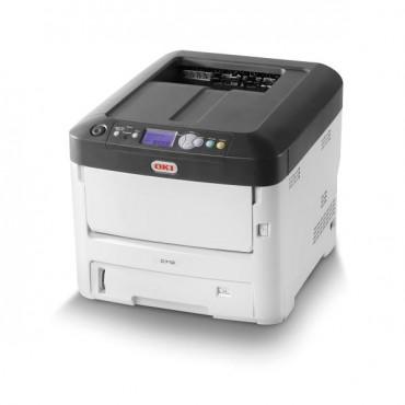 OKI C712n Colour A4 PCL Network Printer 46406104