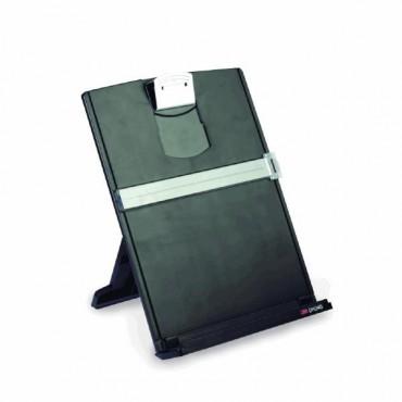 3m Dh340mb Desktop Document Holder Black 70005268712