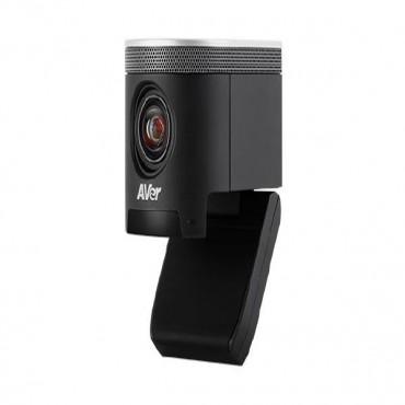 Aver Cam340+ Usb 4K Portable Huddle Room Conference Camera CAM340+
