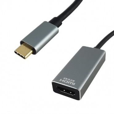 Shintaro USB-C to HDMI 4K Adapter Sh-Adusbchdmi