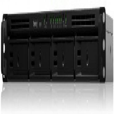 "Synology Rackstation Rs819 4-Bay 3.5"" Diskless 2Xgbe Nas (1U Rack) (Hmb) Realtek Rtd1296 Quad-Core"