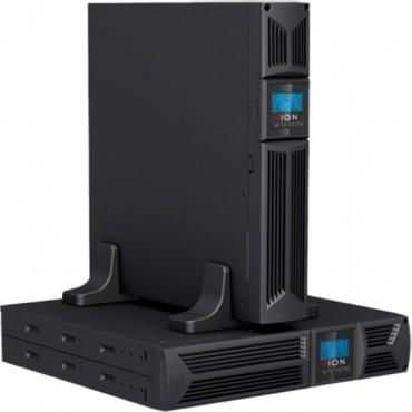ION F16 2000Va/ 1800W Line Interactive 2U Rack/Tower Ups 8 X C13 (Two Groups Of 4 X C13). Rail Kit Inc. F16-2000